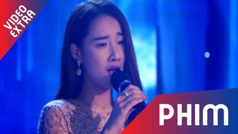 Nha Phuong bi hoan doi than xac voi Viet Huong trong phim 'Hoan doi' hinh anh
