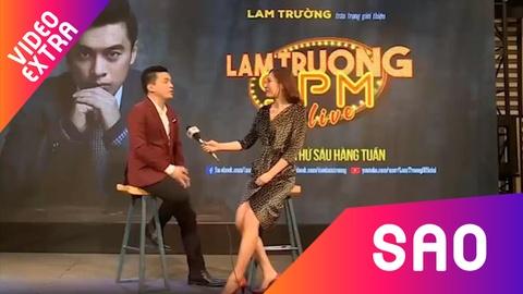 Lam Truong lam 'song lai' the he 8X voi du an am nhac moi hinh anh