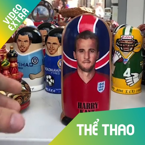 Qua luu niem 'tru eo' doi tuyen Anh ve nuoc som o World Cup 2018 hinh anh