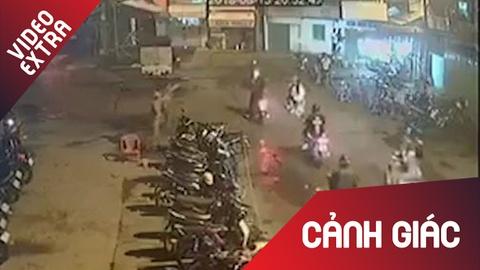 Truy bat cuop nhu 'phim hanh dong' o trung tam TP.HCM hinh anh
