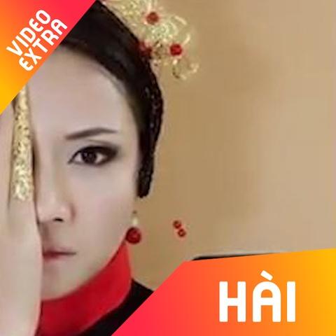 Trang diem tu 'vit co' hoa my nhan Dien Hi Cong Luoc hinh anh