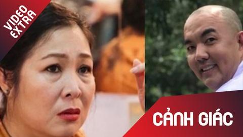Gia mao Facebook nguoi noi tieng, lua tien ho tro Mai Phuong, Le Binh hinh anh