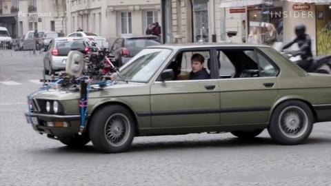 Cac canh quay dua xe truy bat trong phim duoc thuc hien ra sao? hinh anh