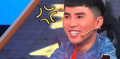 Tran Thanh bat ngo 'duoi' Will ve nha ngung thi dau hinh anh