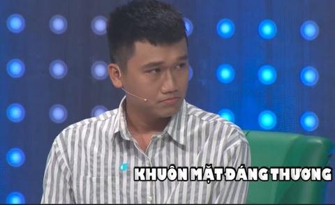 Mr. Can Tro Xuan Nghi 'que' 3 lan lien tiep vi bi tu choi hinh anh