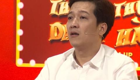 Truong Giang lo so khi bi thi sinh 'doa' keo 500 anh em den xu ly hinh anh