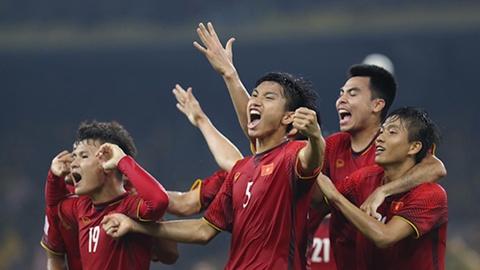 Neu lich su 7 giai dau lap lai, Viet Nam se vo dich AFF Cup 2018 hinh anh