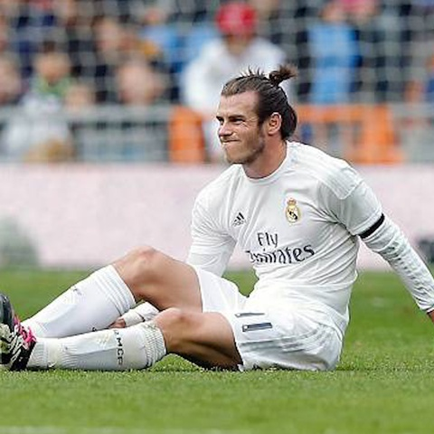 Gareth Bale va 14 cau thu chan thuong lien tuc trong gioi bong da hinh anh