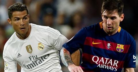 The gioi bong da ra sao khi khong co Messi va Ronaldo? hinh anh
