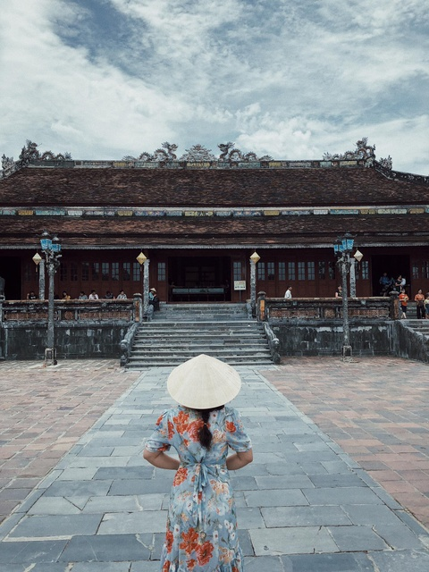 #Mytour: Xu Hue mong mo - say dam mot ngay, ca doi thuong nho hinh anh 6