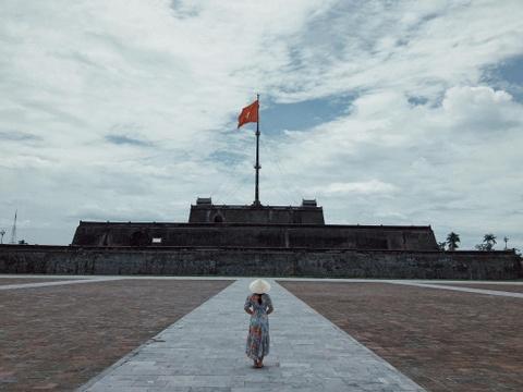 #Mytour: Xu Hue mong mo - say dam mot ngay, ca doi thuong nho hinh anh 17