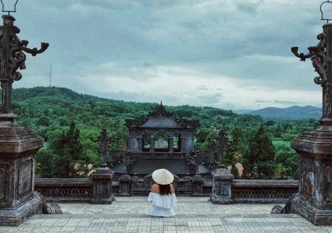 #Mytour: Xu Hue mong mo - say dam mot ngay, ca doi thuong nho hinh anh 20