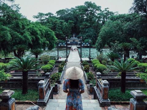 #Mytour: Xu Hue mong mo - say dam mot ngay, ca doi thuong nho hinh anh 16