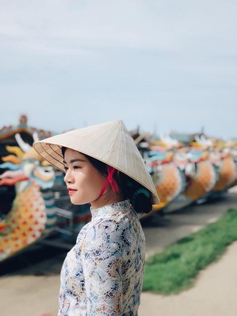 #Mytour: Xu Hue mong mo - say dam mot ngay, ca doi thuong nho hinh anh 7