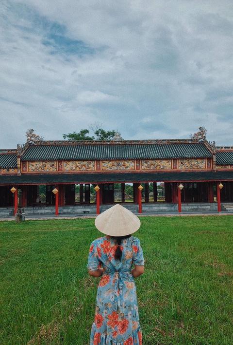 #Mytour: Xu Hue mong mo - say dam mot ngay, ca doi thuong nho hinh anh 13