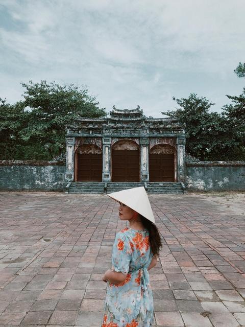 #Mytour: Xu Hue mong mo - say dam mot ngay, ca doi thuong nho hinh anh 14
