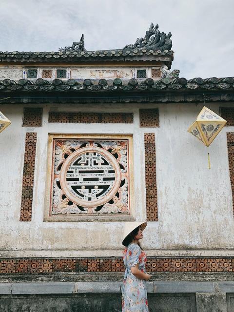 #Mytour: Xu Hue mong mo - say dam mot ngay, ca doi thuong nho hinh anh 15