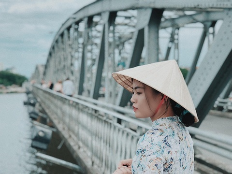 #Mytour: Xu Hue mong mo - say dam mot ngay, ca doi thuong nho hinh anh 21