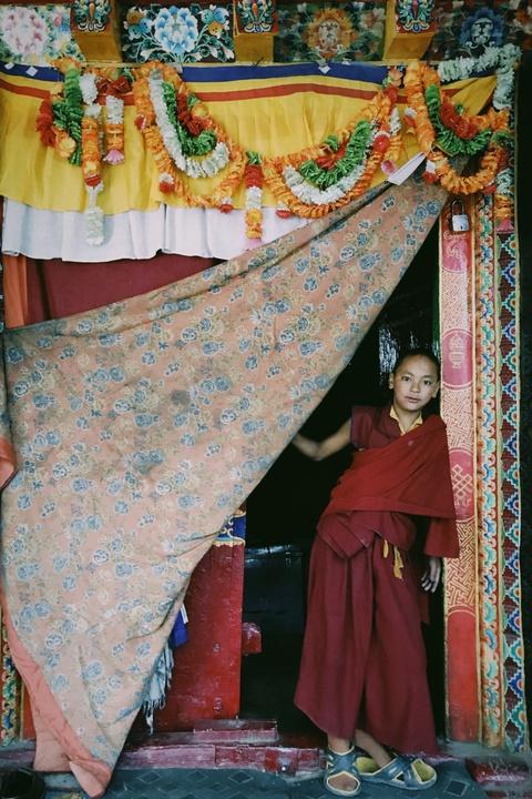 Duong den Ladakh - hanh trinh danh cho nhung doi chan khong biet moi hinh anh 32