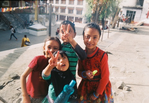 Duong den Ladakh - hanh trinh danh cho nhung doi chan khong biet moi hinh anh 33