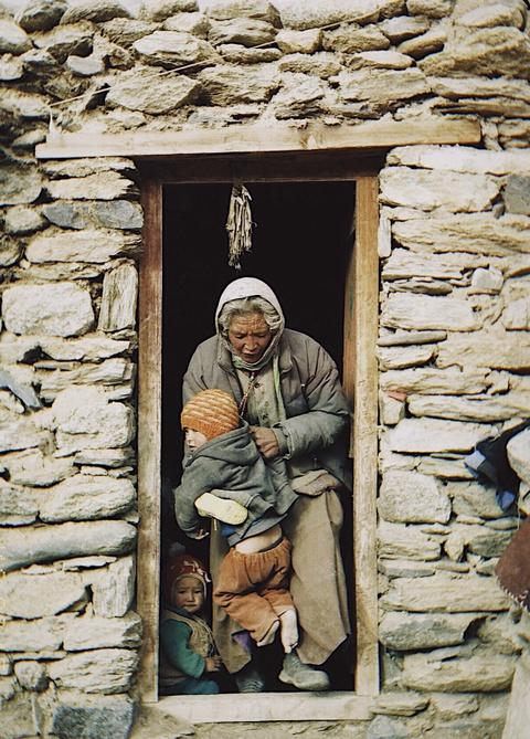 Duong den Ladakh - hanh trinh danh cho nhung doi chan khong biet moi hinh anh 37