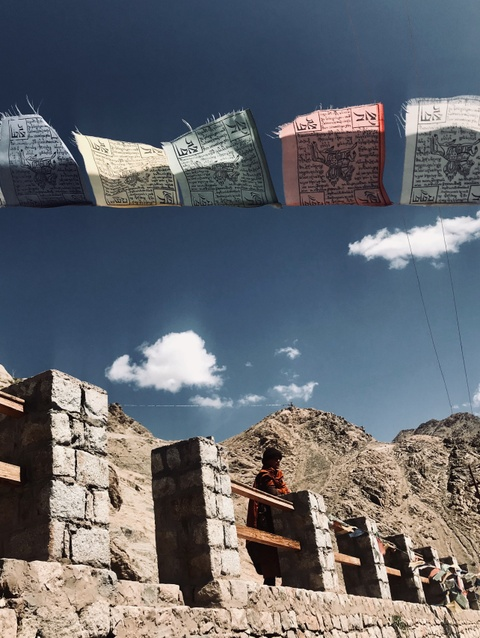 Duong den Ladakh - hanh trinh danh cho nhung doi chan khong biet moi hinh anh 36