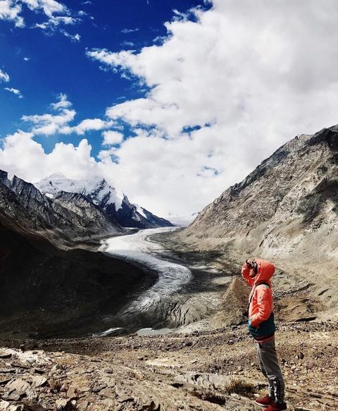 Duong den Ladakh - hanh trinh danh cho nhung doi chan khong biet moi hinh anh 19