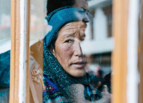 Duong den Ladakh - hanh trinh danh cho nhung doi chan khong biet moi hinh anh 43