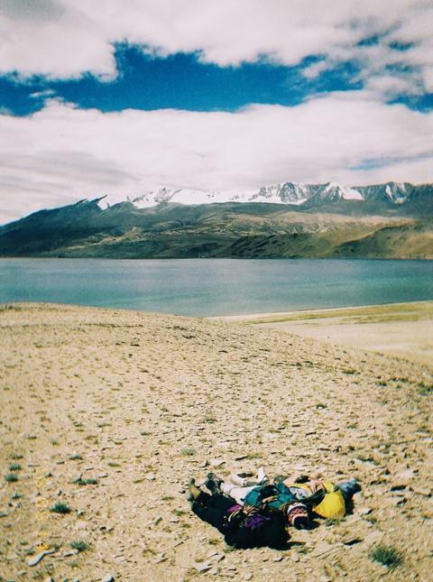 Duong den Ladakh - hanh trinh danh cho nhung doi chan khong biet moi hinh anh 20