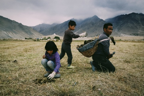 Duong den Ladakh - hanh trinh danh cho nhung doi chan khong biet moi hinh anh 41