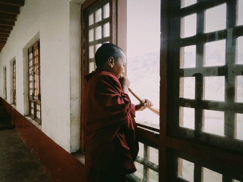 Duong den Ladakh - hanh trinh danh cho nhung doi chan khong biet moi hinh anh 45