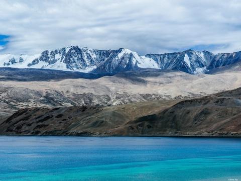 Duong den Ladakh - hanh trinh danh cho nhung doi chan khong biet moi hinh anh 8
