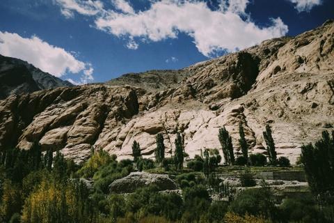 Duong den Ladakh - hanh trinh danh cho nhung doi chan khong biet moi hinh anh 9