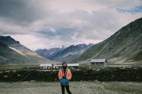 Duong den Ladakh - hanh trinh danh cho nhung doi chan khong biet moi hinh anh 23