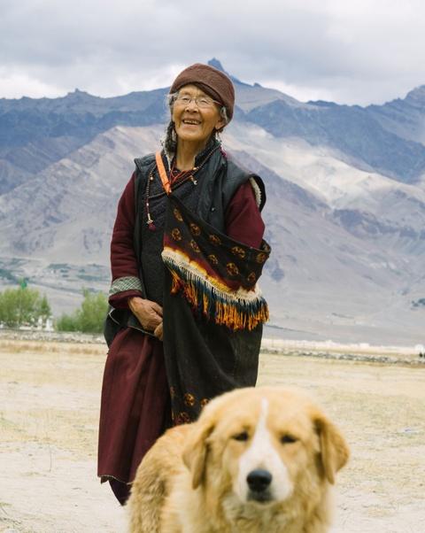 Duong den Ladakh - hanh trinh danh cho nhung doi chan khong biet moi hinh anh 47