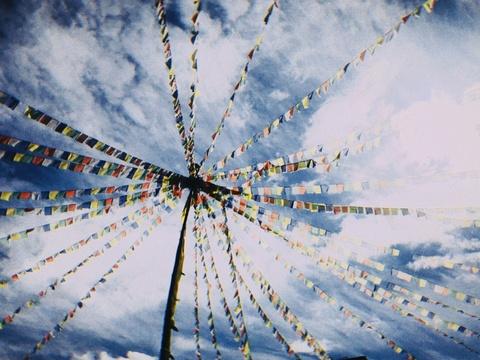 Duong den Ladakh - hanh trinh danh cho nhung doi chan khong biet moi hinh anh 3