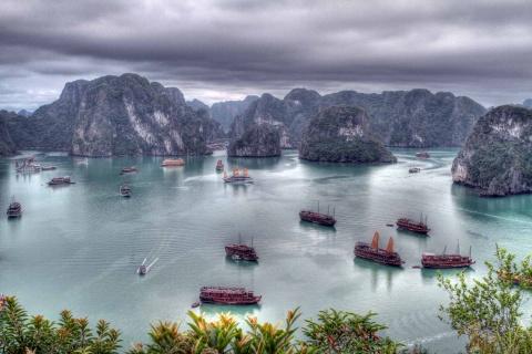 Hang nghin nguoi toi Viet Nam du dien dan du lich lon nhat ASEAN 2019 hinh anh