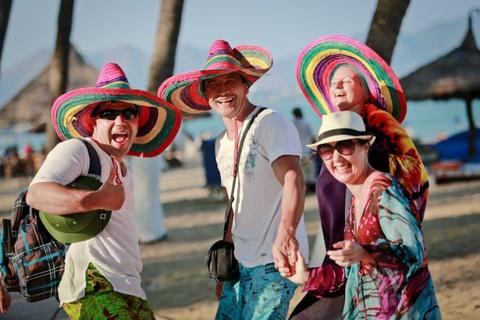 Việt Nam mong muốn miễn visa cho nhiều nước để hút khách du lịch