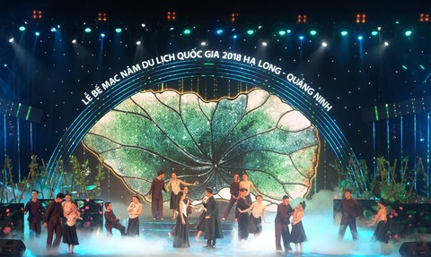 Quảng Ninh khép lại Năm du lịch quốc gia với 12,2 triệu lượt khách