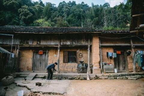 Ha Giang - net tho hung vi cua mien dat 'hoa no tren da' hinh anh 22
