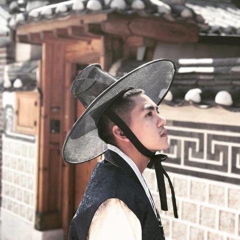 Chi tiet kinh nghiem xin visa Han Quoc khong can chung minh tai chinh hinh anh 4