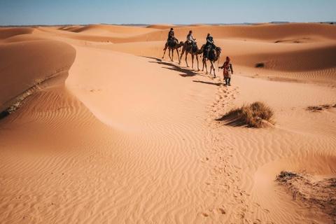 Xu 'nghin le mot dem' Morocco, vung dat cua cac di san the gioi hinh anh 17
