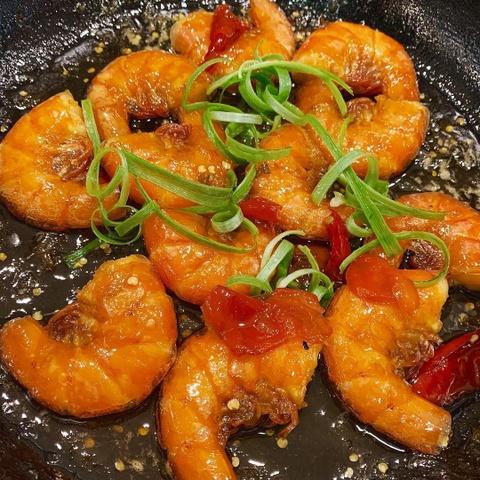 Công thức làm tôm rim, cá kho tộ và 7 món ăn chuẩn vị mẹ nấu