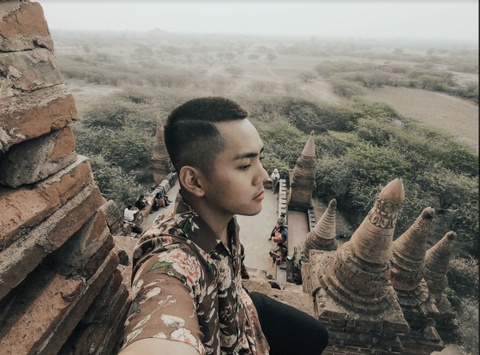 #Mytour: He nay, hay ru hoi ban than kham pha Myanmar hinh anh 11