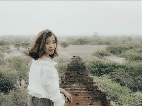 #Mytour: He nay, hay ru hoi ban than kham pha Myanmar hinh anh 13