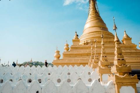 #Mytour: He nay, hay ru hoi ban than kham pha Myanmar hinh anh 1