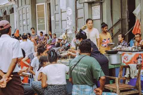 #Mytour: He nay, hay ru hoi ban than kham pha Myanmar hinh anh 6