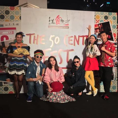 'Le hoi am thuc 50 cent' cho food tour Singapore them tiet kiem hinh anh 2