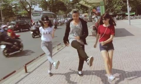 'Happy Saigon' vui nhon hinh anh