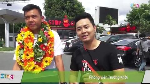 Nha vo dich Wimbledon tre Ly Hoang Nam chua co ban gai hinh anh